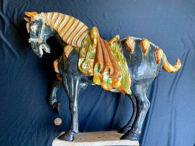"Large figure ""Horse"""