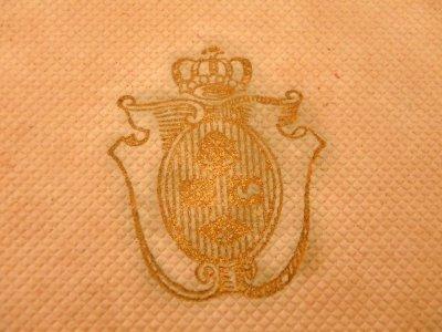 Boulenger Франция Набор серебряных предметов