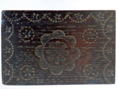Набор деревянных шкатулок «Бретонский стиль»