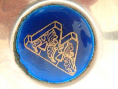 Чаша для тестирования вина Тестервин Винный дом Сalor