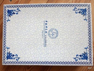 Шелковый платок Венсли Wensli