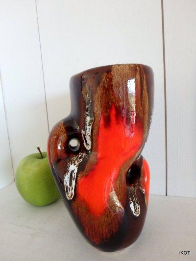 Vallauris Vase Coquette