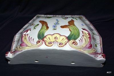 Руанский фаянс Набор «Cадовый фонтанчик»
