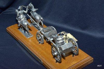 Винтажная Модель «Великая армия Наполеона»