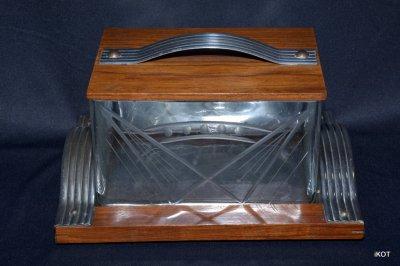"""Box """"Art Deco Chic"""""""