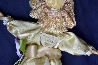 "W.Kleski Doll ""Katherina"""