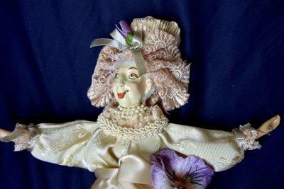 W.Kleski Doll Katherina