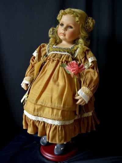C.Bernaert. Doll Berengere
