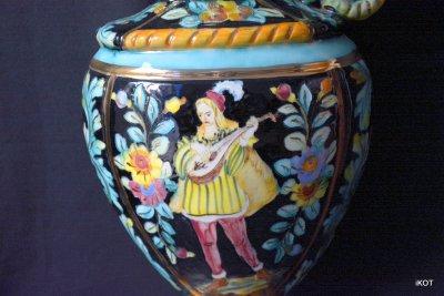 Cerart Monaco Vase-Jug Моnaco