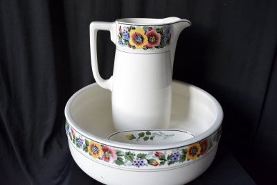 "Villeroy&Boch Wash set ""Old Village"""