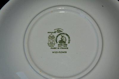 Gien&Enoch Wedgwood тарелки «Цветочный сон»