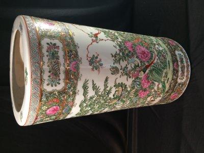Китай. Ваза для зонтов