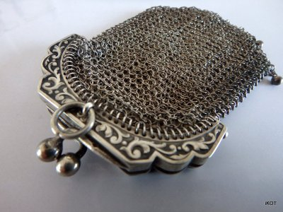 """Antique Chain bags """"Lovely things"""""""