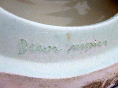 """Cerart Monaco Vase """"Моnaco"""""""
