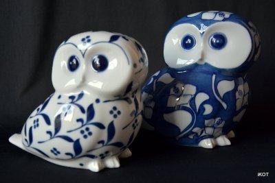"Villeroy&Boch ""Two Owls"""
