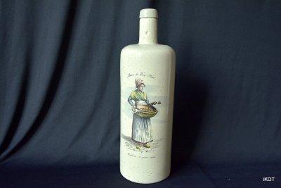 Бутылка для вина «Грушевая настойка»