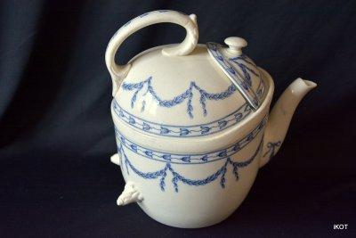 Wedgewood.Teapot «SYR»