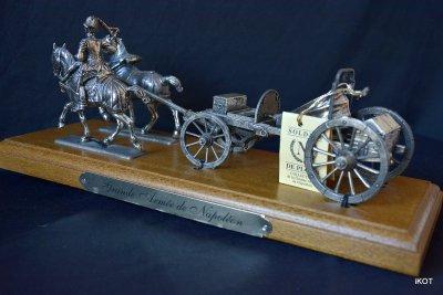 Модель «Великая армия Наполеона»