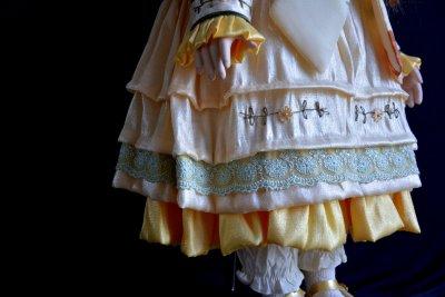 "C.Bernaert Doll ""Beatrice"""