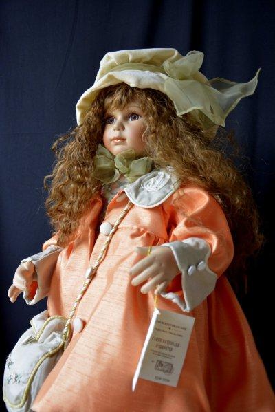 "Кукла ""Clara"""