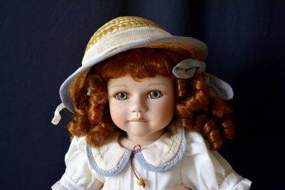 """Кукла """"Valentine"""""""