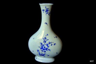 """Ceramic vasе """"Vieux Moontpellier"""""""